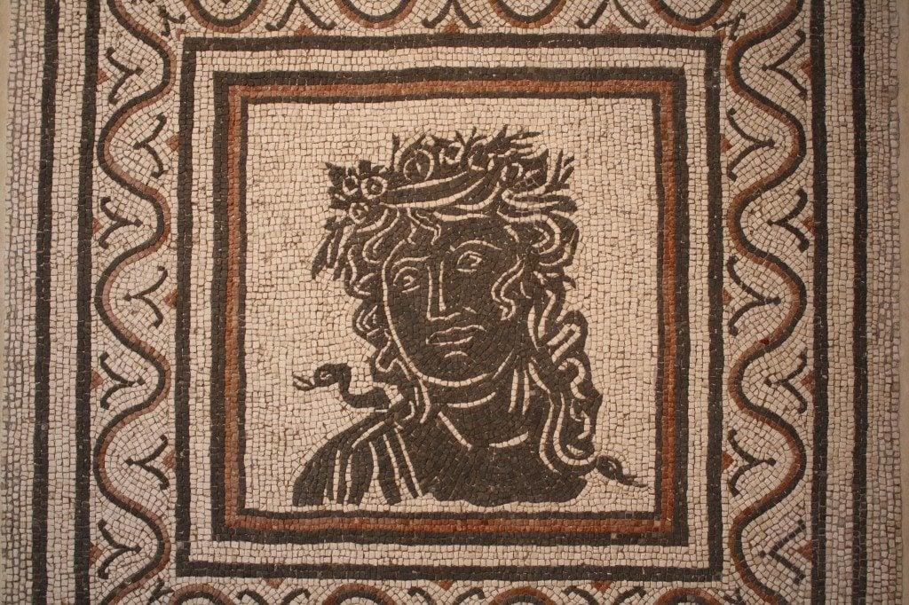 7 Stunning Roman Mosaics Ancient History Et Cetera