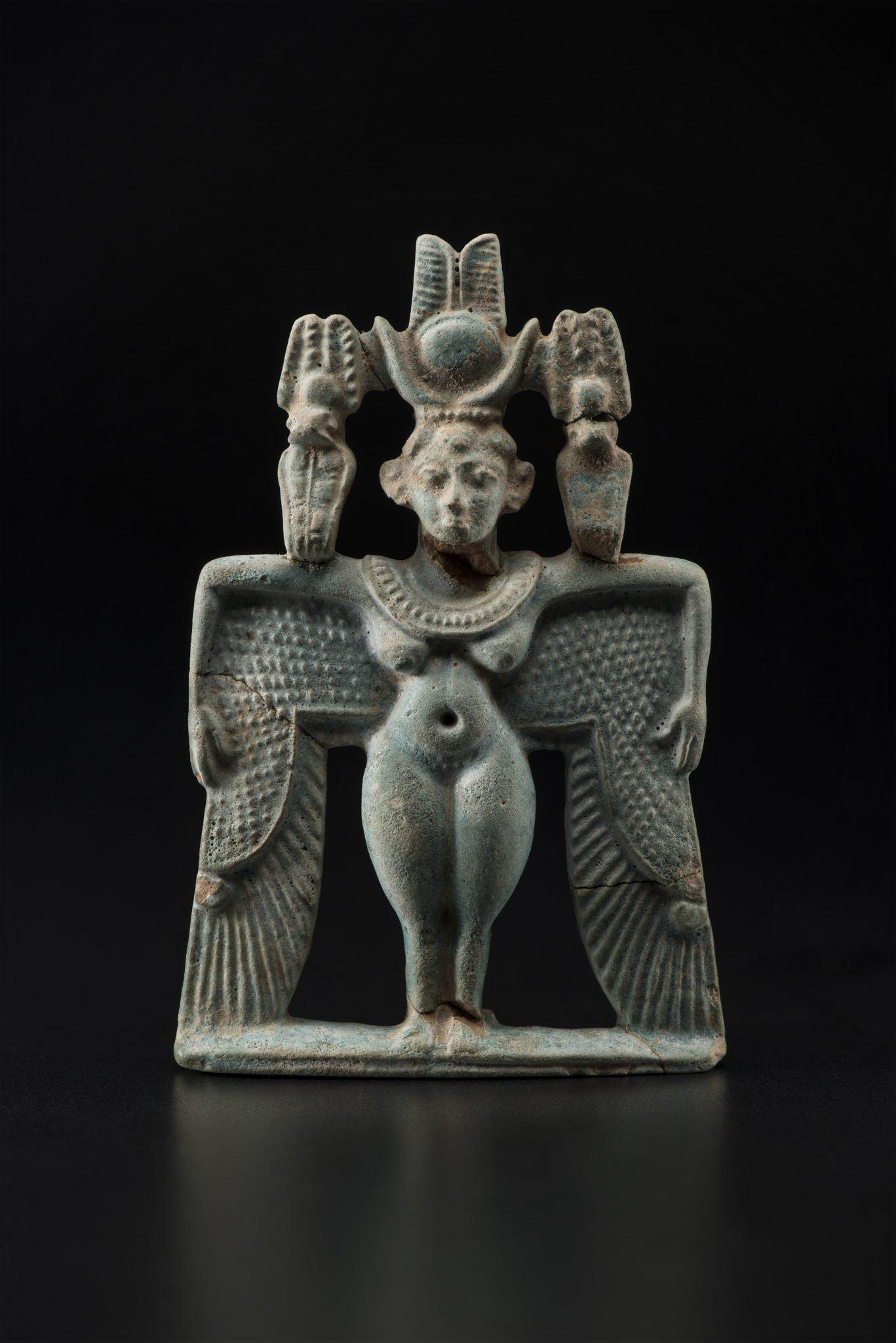 ancient kush gods