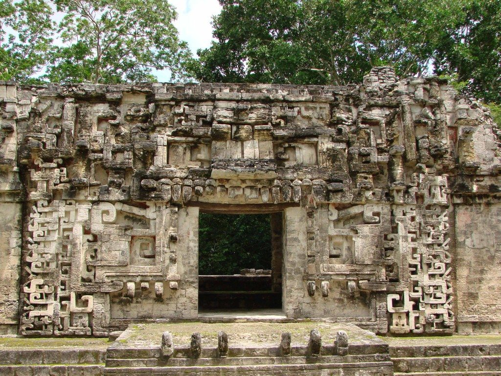 the mystery & enigma of maya architecture – ancient history et cetera