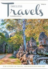 This article first appeared in the Winter 2014 edition of Timeless Travels magazine. © Timeless Travels, republished with permission.