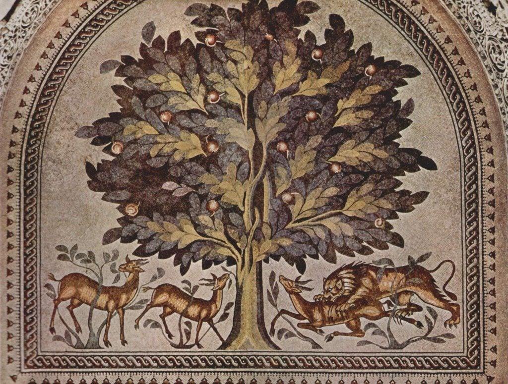 8 more amazing ancient roman mosaics ancient history et. Black Bedroom Furniture Sets. Home Design Ideas
