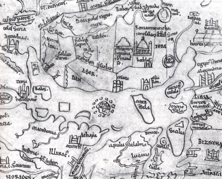 Harley and Woodward History of cartography