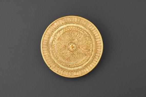 Philippine artifacts