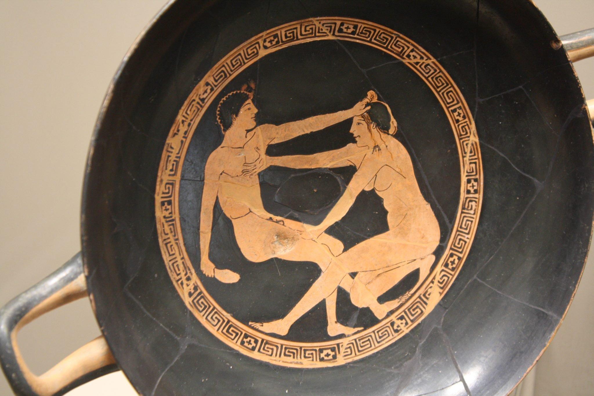 Ancient Greek Erotica 47