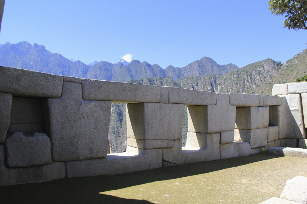 Inca Ingenuity in the Andes – Ancient History et ceteraInca Buildings And Structures